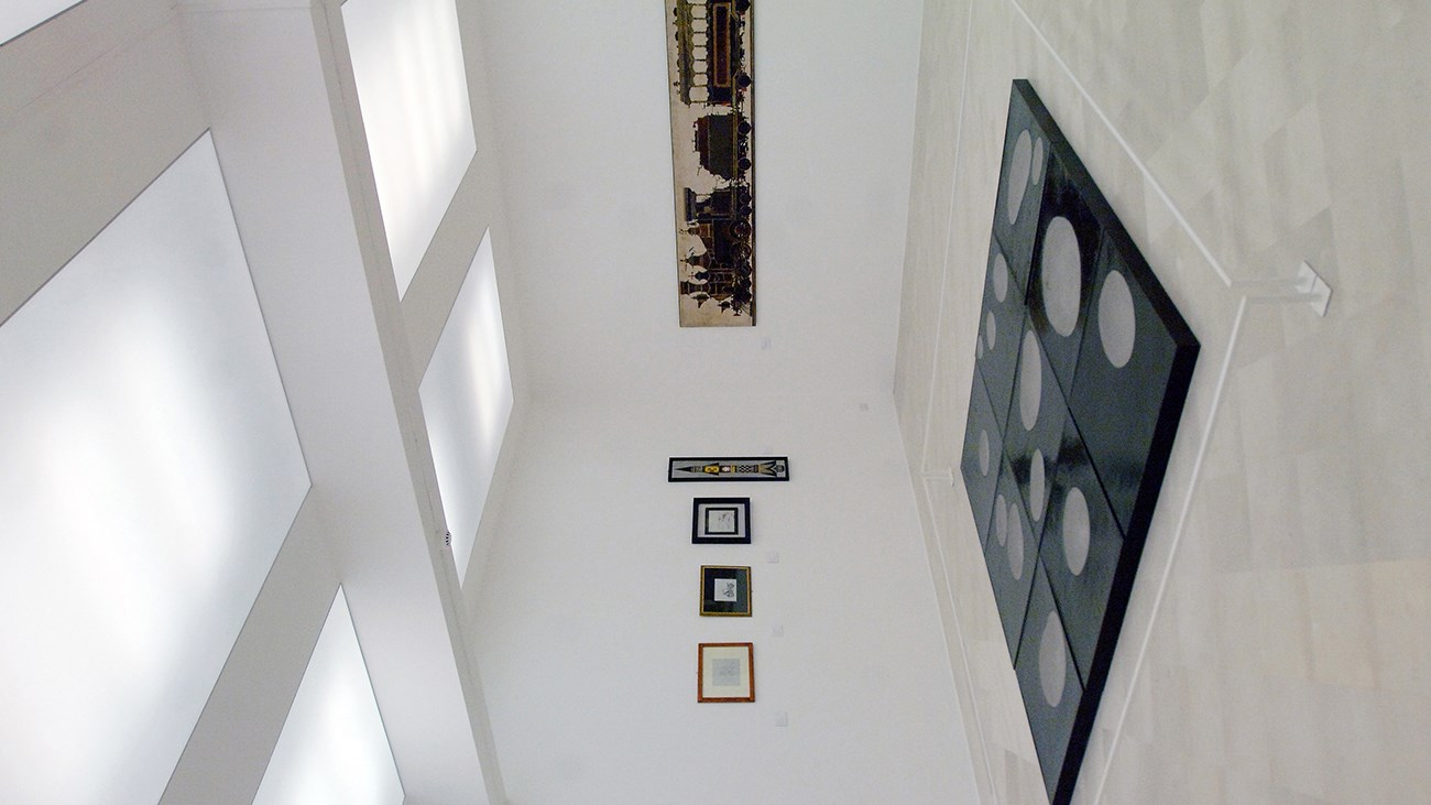 3011 Oikos Pittura Murale  medan 2021