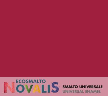 NOVALIS SMALTO UNIVERSALE AD ACQUA - SATINATO