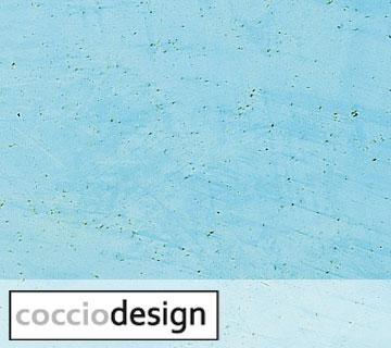 COCCIO DESIGN – CALCE DECORATIVA EFFETTO CEMENTO
