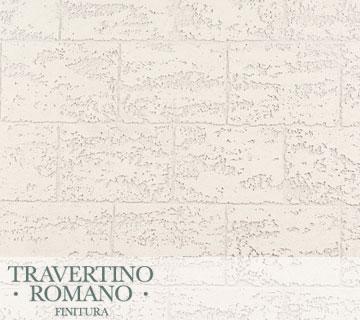 TRAVERTINO ROMANO FINITURA PROTETTIVA
