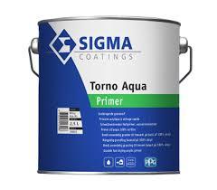 FONDO ALL'ACQUA SIGMA TORNO Aqua Primer